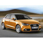 Audi A1 Customer Gallery