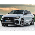 Audi Q8 Customer Gallery