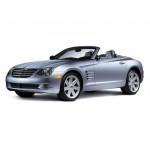 Chrysler Crossfire Customer Gallery