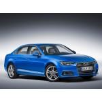 Audi A4 Customer Gallery