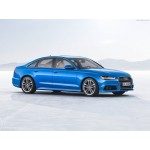 Audi A6 Customer Gallery