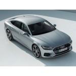 Audi A7 Customer Gallery