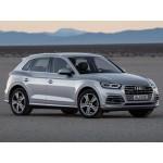 Audi Q5 Customer Gallery