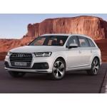 Audi Q7 Customer Gallery