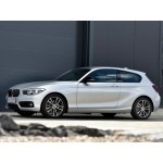 BMW 1 Series Customer Gallery