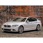 BMW 5 Series Customer Gallery