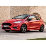 Ford Fiesta Customer Gallery