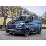Ford Transit Customer Gallery
