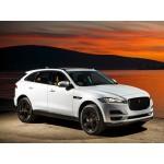 Jaguar F Pace Customer Gallery