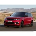 Range Rover Sport Customer Gallery