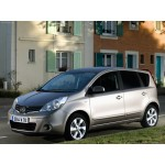 Nissan Note Customer Gallery