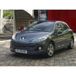 Peugeot 207 Customer Gallery