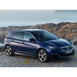 Peugeot 308 Customer Gallery