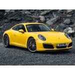 Porsche 911 Customer Gallery