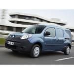 Renault Kangoo Customer Gallery