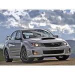Subaru Impreza Customer Gallery