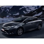 Toyota Avensis Customer Gallery