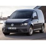 Volkswagen Caddy Customer Gallery