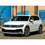 Volkswagen Tiguan Customer Gallery