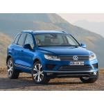 Volkswagen Touareg Customer Gallery