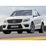 Mercedes ML Customer Gallery