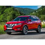 Nissan X Trail Customer Gallery
