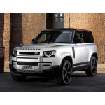 Land Rover Defender Customer Gallery