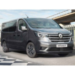 Renault Trafic Customer Gallery