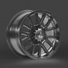 Axe AT1 4x4 Alloy Wheels