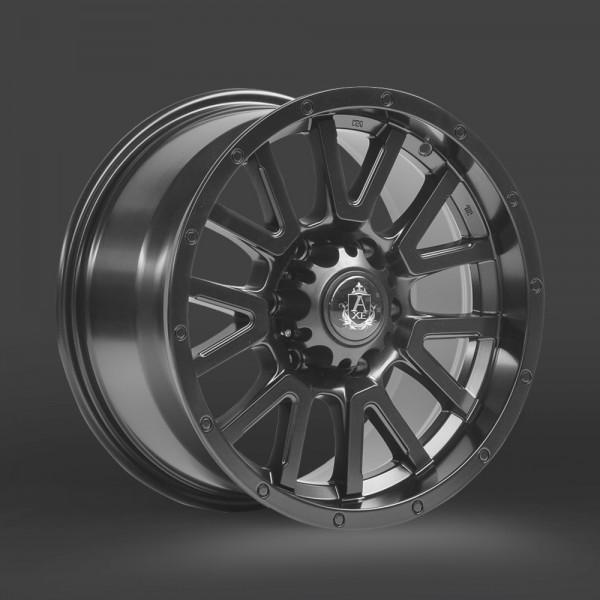 Axe AT1 4x4 Alloy Wheels