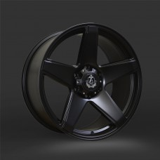 Axe AT2 4x4 Alloy Wheels