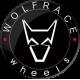 Wolfrace GB Alloy Wheels